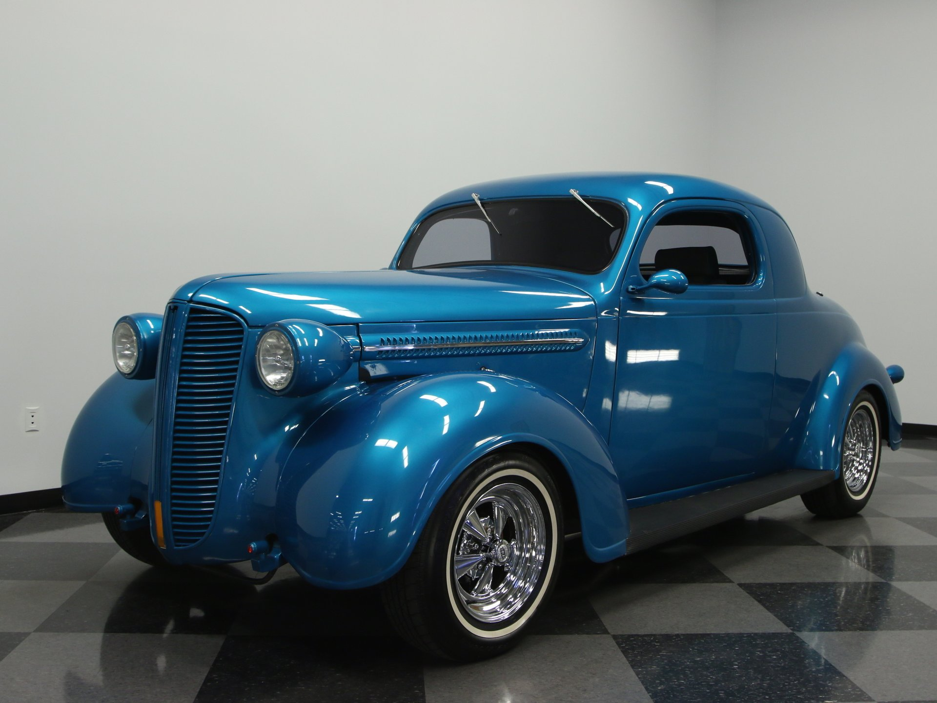 1937 dodge d5 coupe