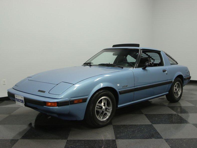 For Sale: 1981 Mazda
