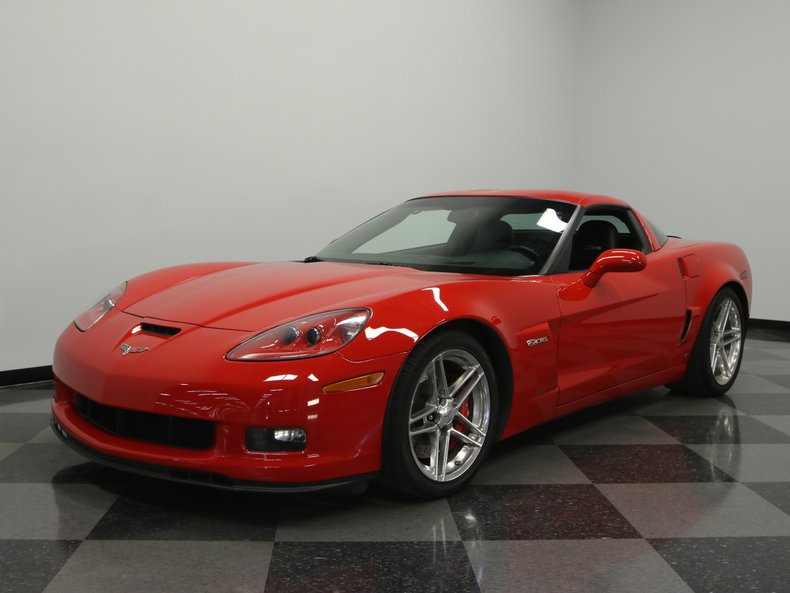 For Sale: 2006 Chevrolet Corvette