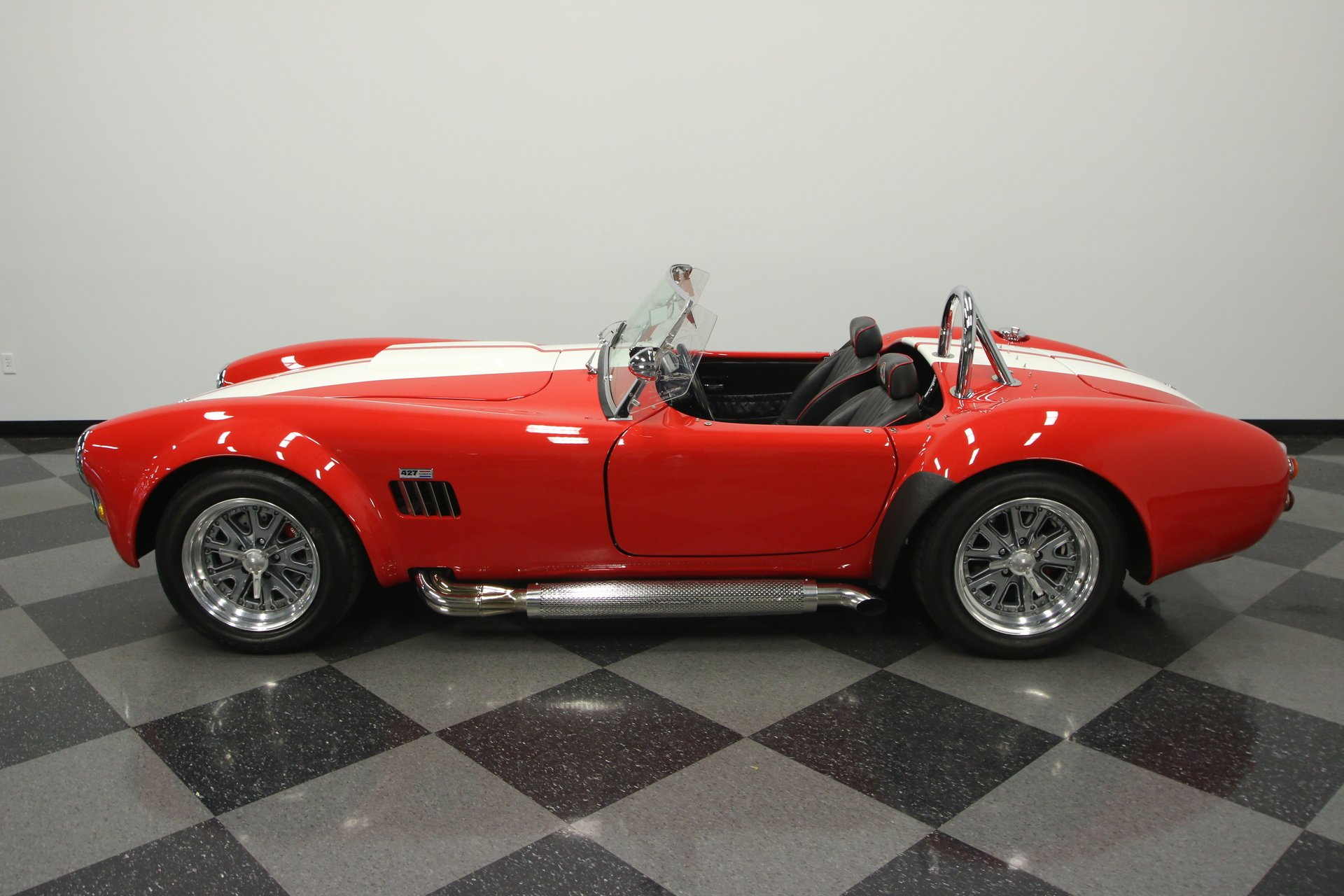 1994 shelby cobra excalibur