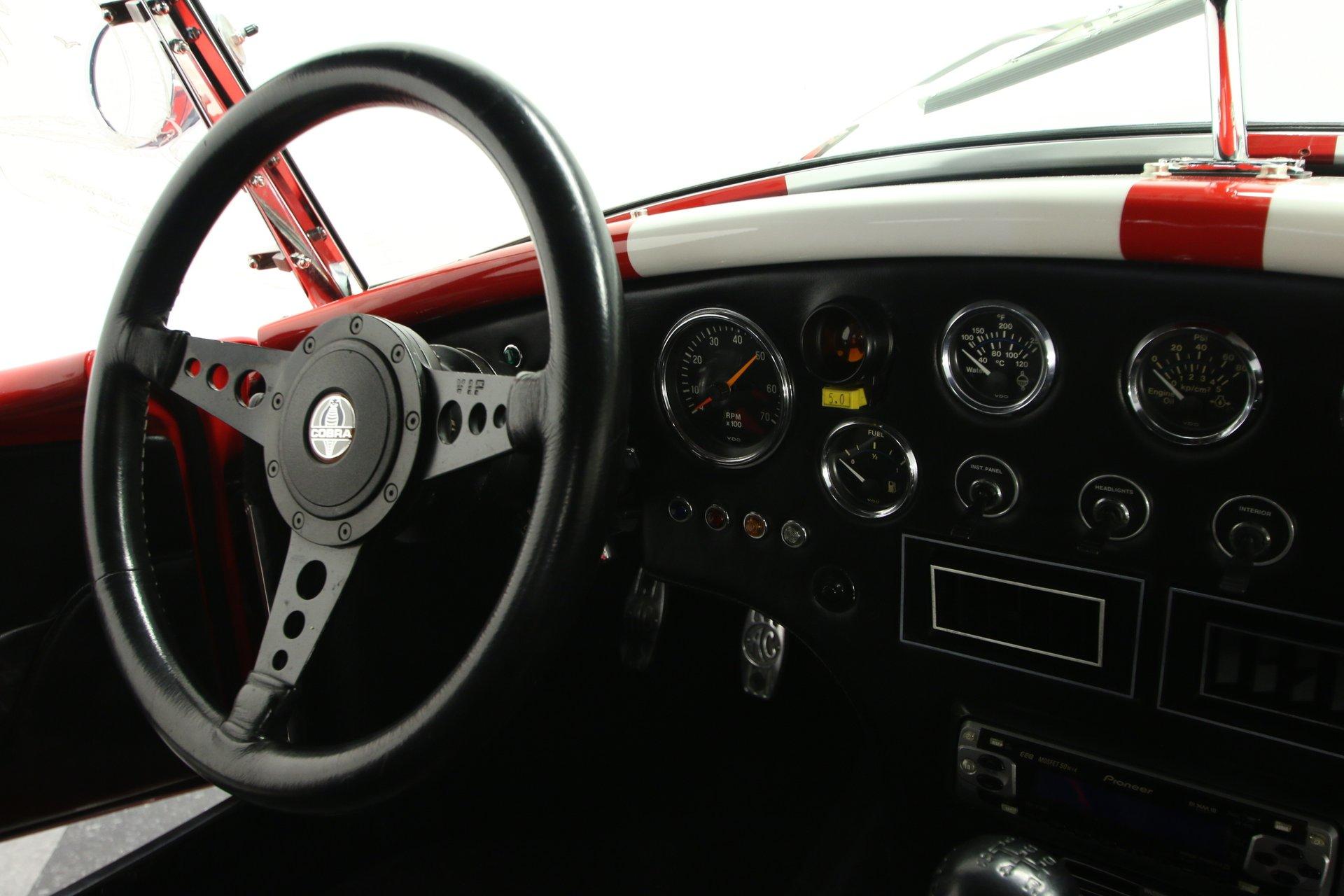 1994 Shelby Cobra | Streetside Classics - The Nation's