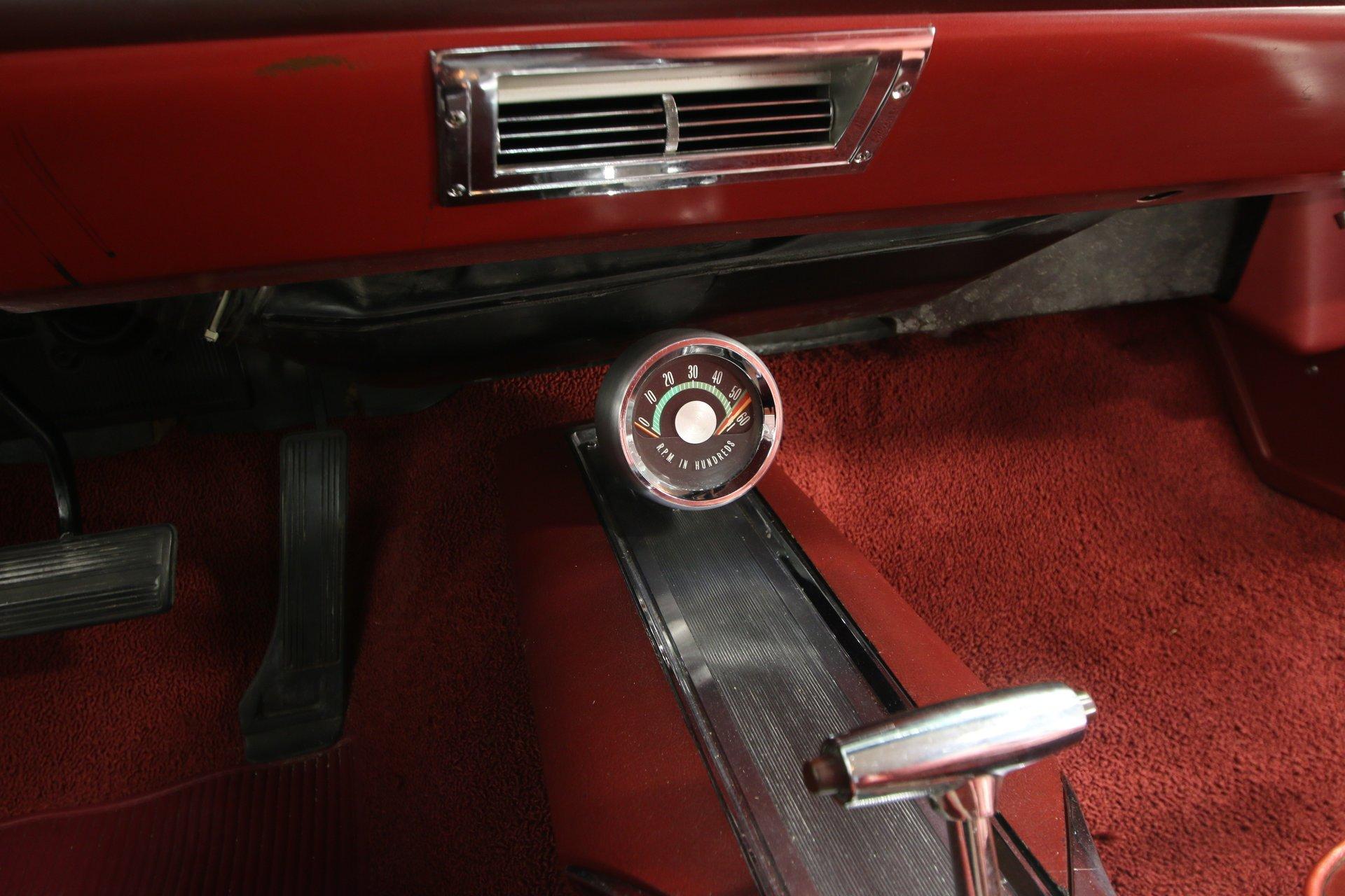 1965 Oldsmobile Cutlass   Streetside Classics - The Nation's