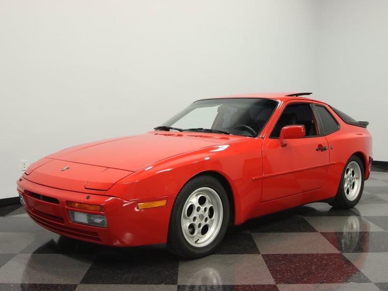 For Sale: 1986 Porsche