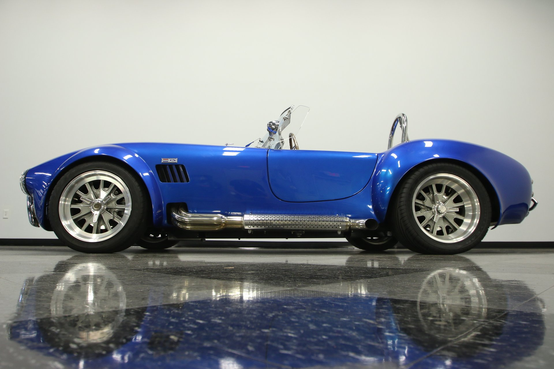 1965 Shelby Cobra | Streetside Classics - The Nation's