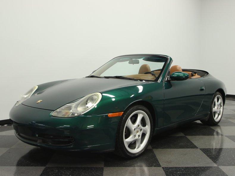 For Sale: 2001 Porsche