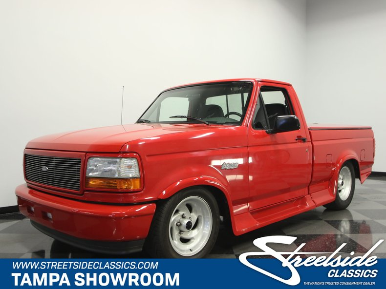 For Sale: 1993 Ford