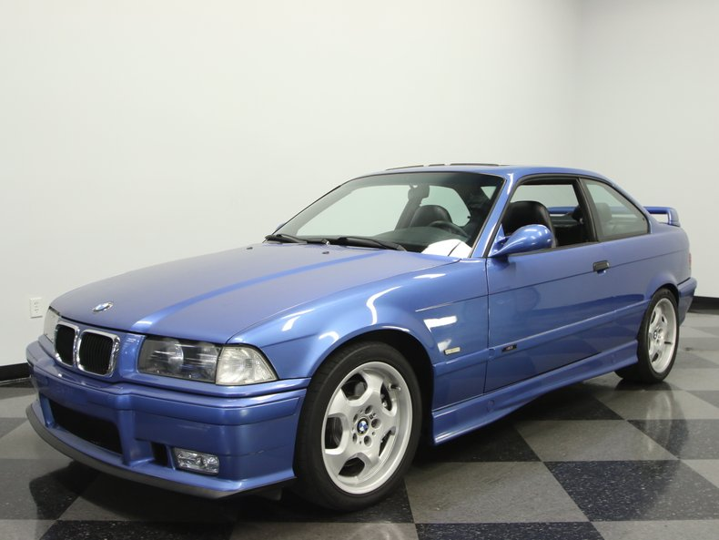 For Sale: 1998 BMW M3