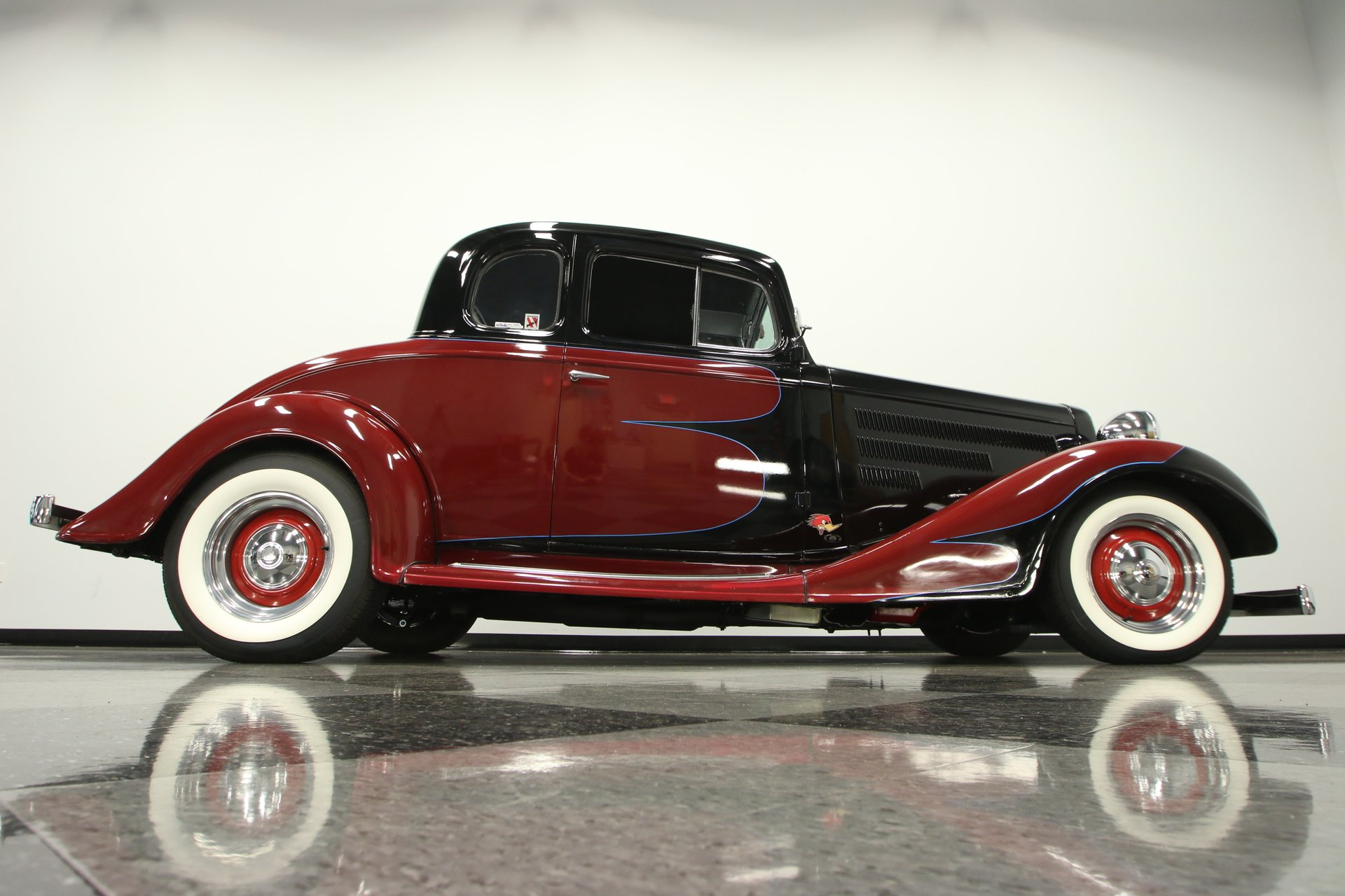 1934 Chevrolet Master | Streetside Classics - The Nation's