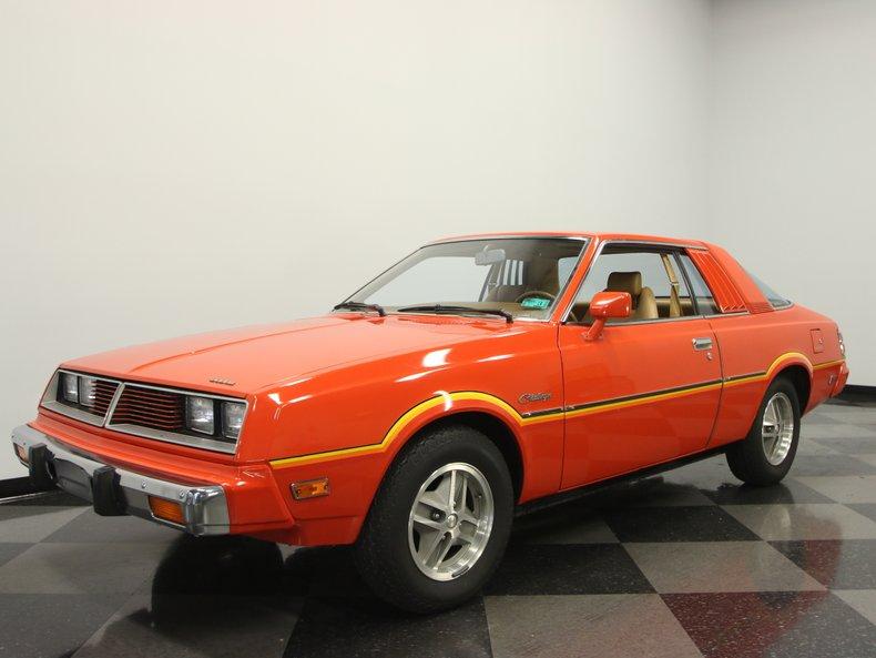 For Sale: 1978 Dodge Challenger