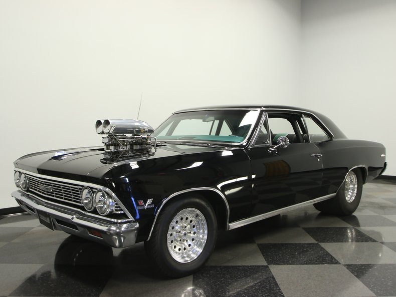 For Sale: 1966 Chevrolet