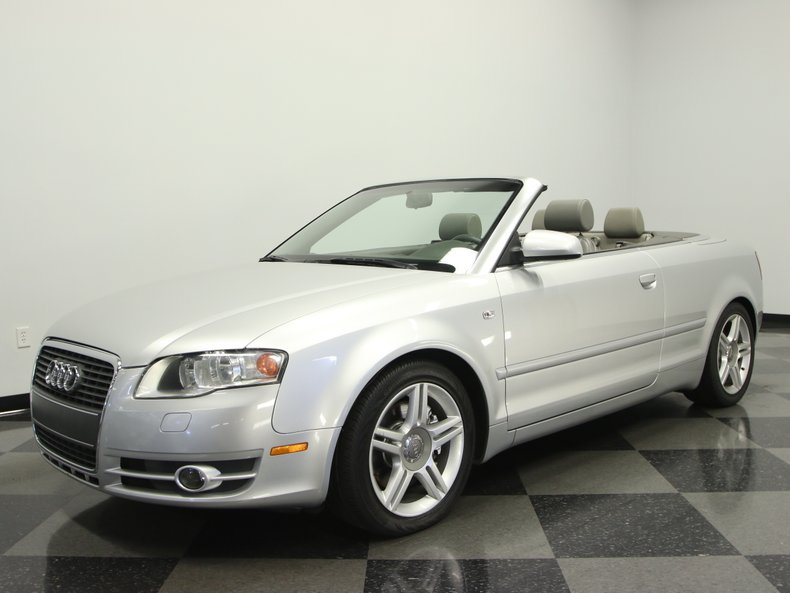 For Sale: 2007 Audi A4