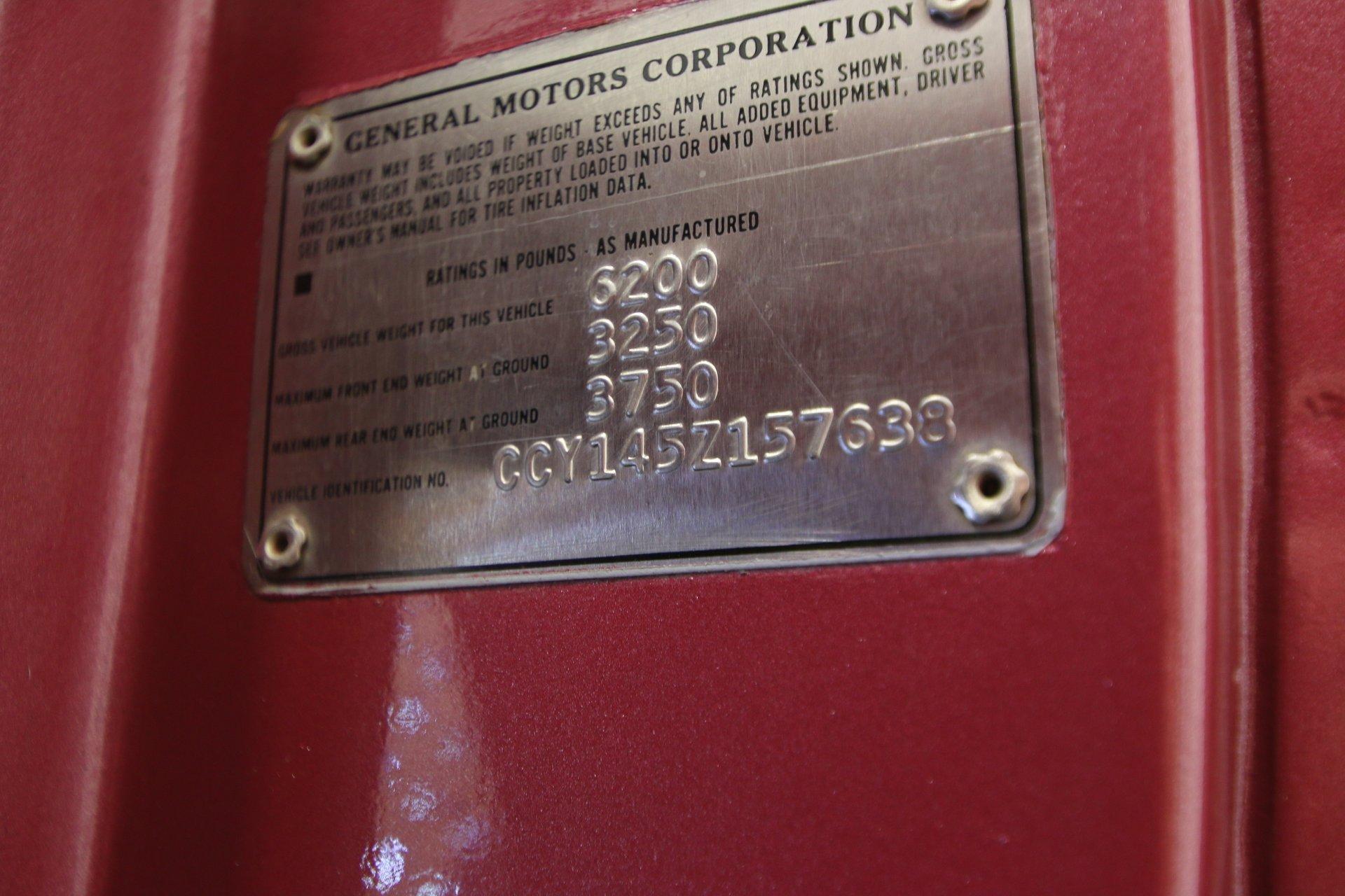 1970 c10 stepside weight