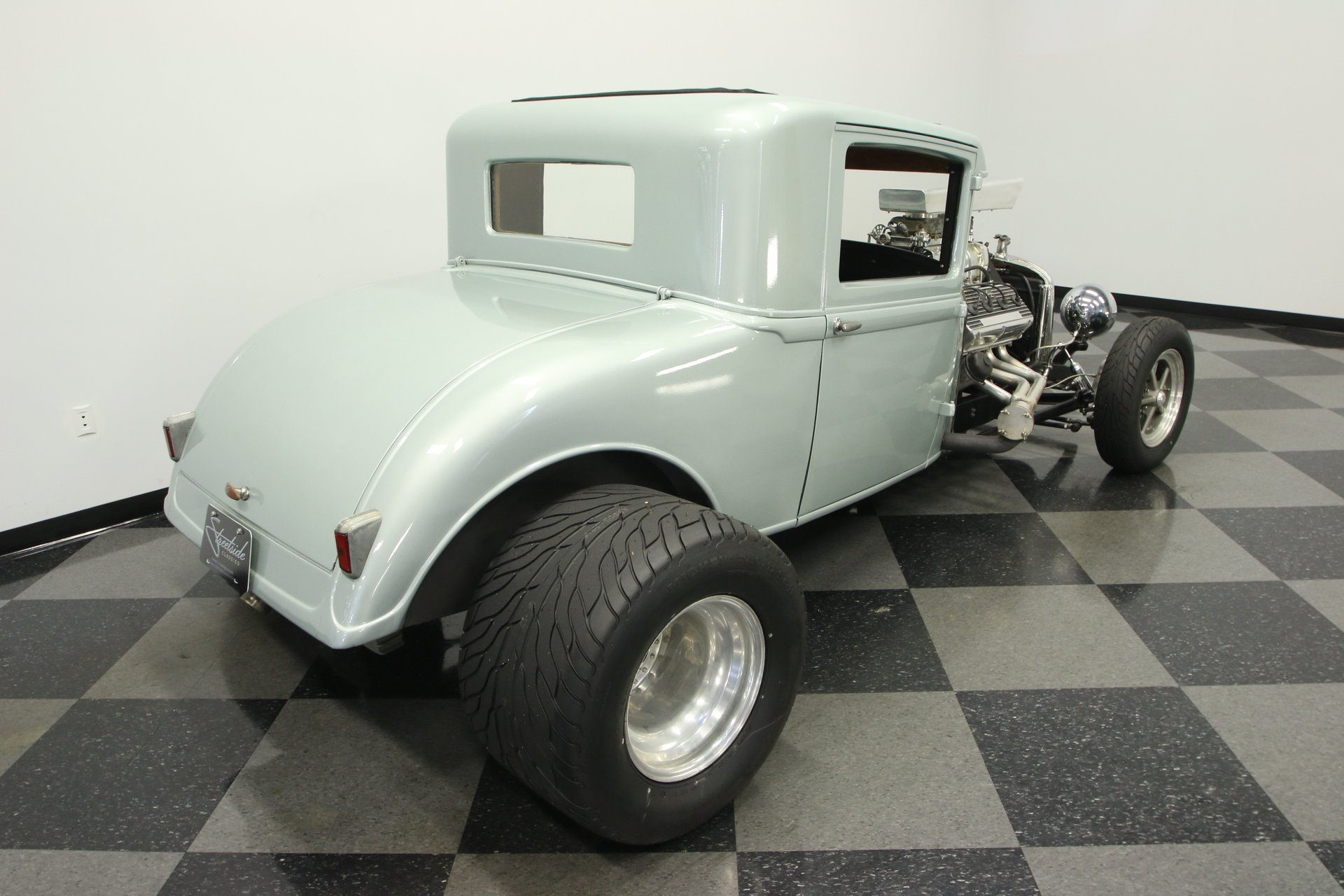 1929 Plymouth 3 Window Coupe | Streetside Classics - The