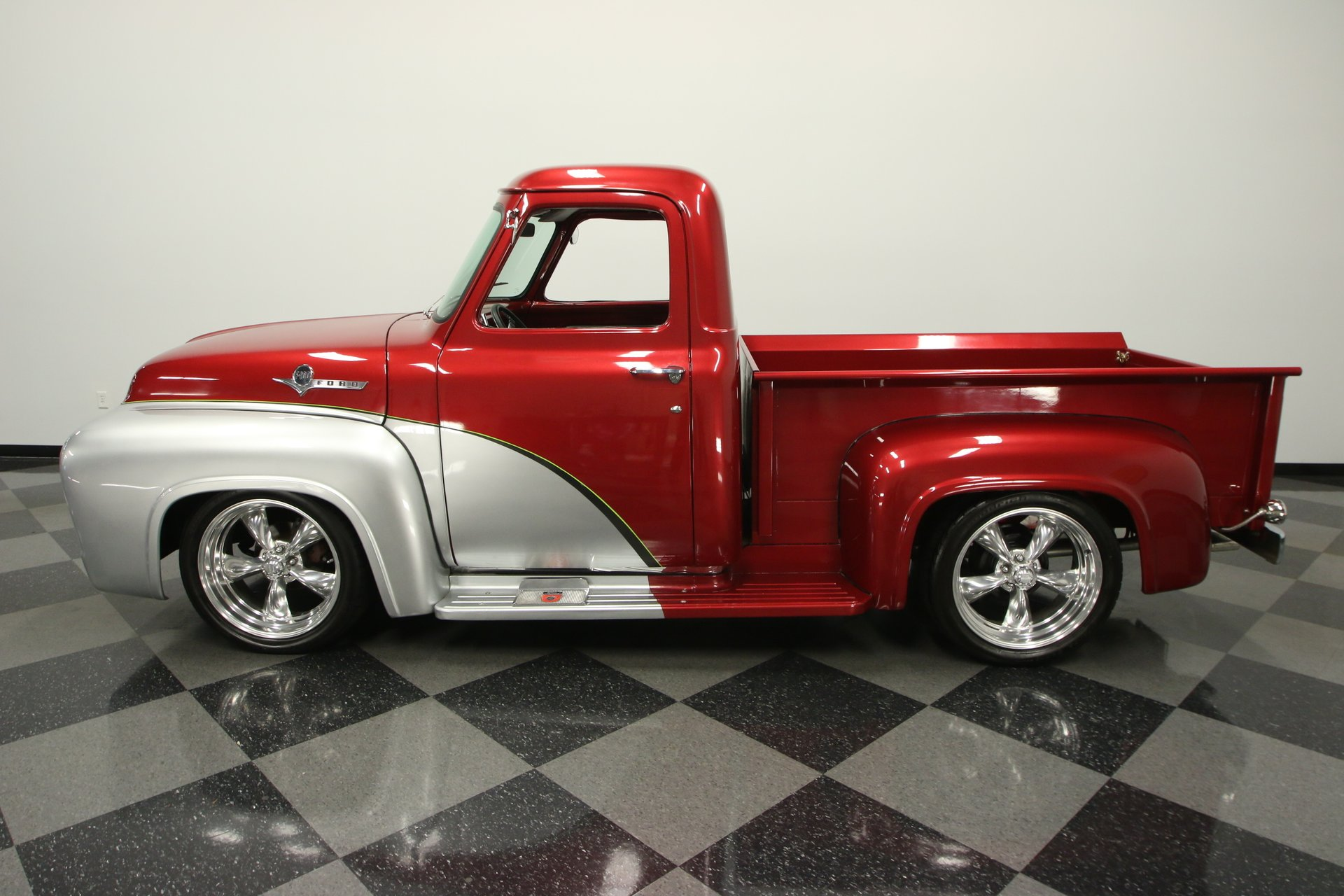 1953 ford f 100