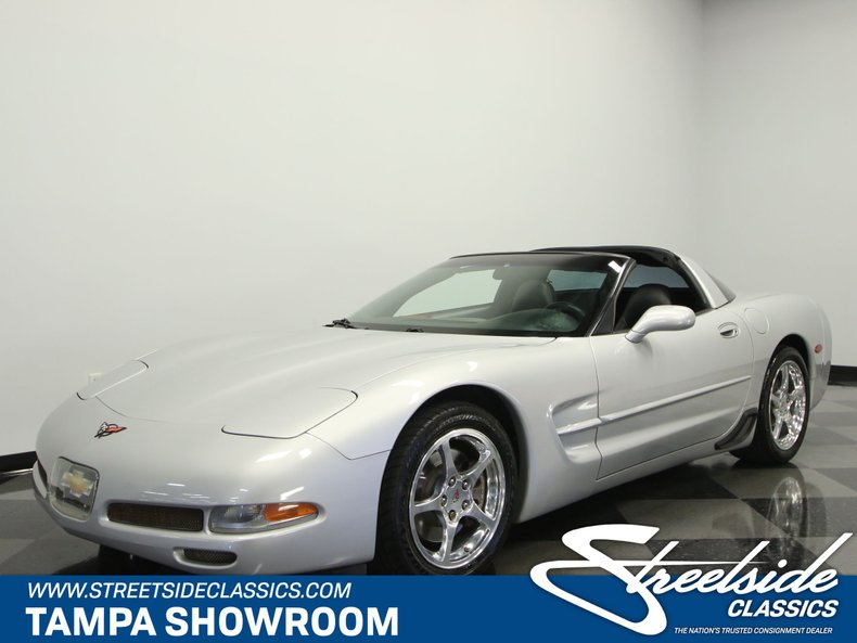 For Sale: 1997 Chevrolet Corvette