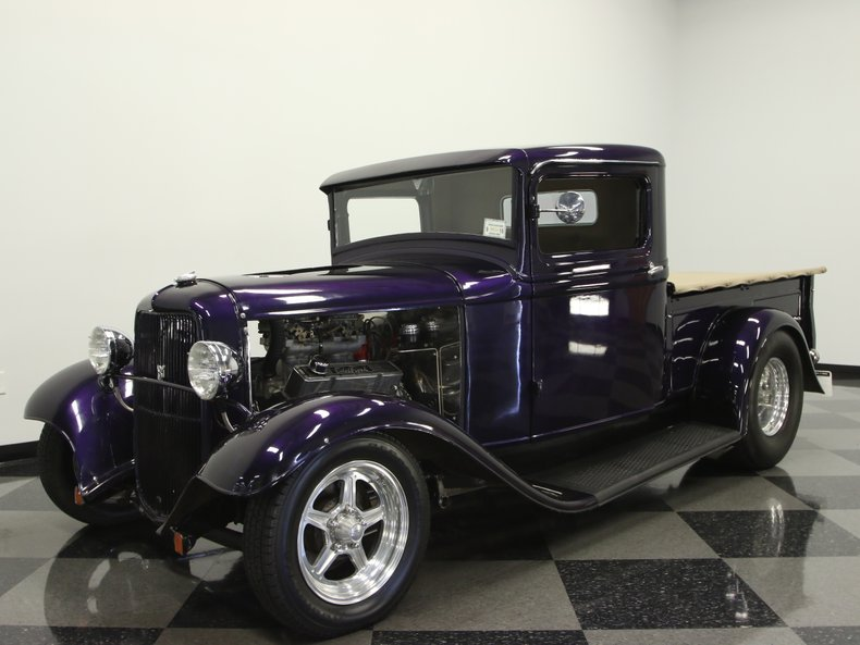 For Sale: 1933 Ford Pickup