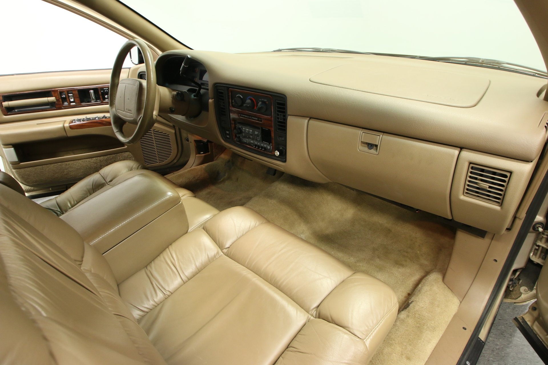 Superb 1996 Chevrolet Caprice Classic For Sale 48599 Mcg Gmtry Best Dining Table And Chair Ideas Images Gmtryco