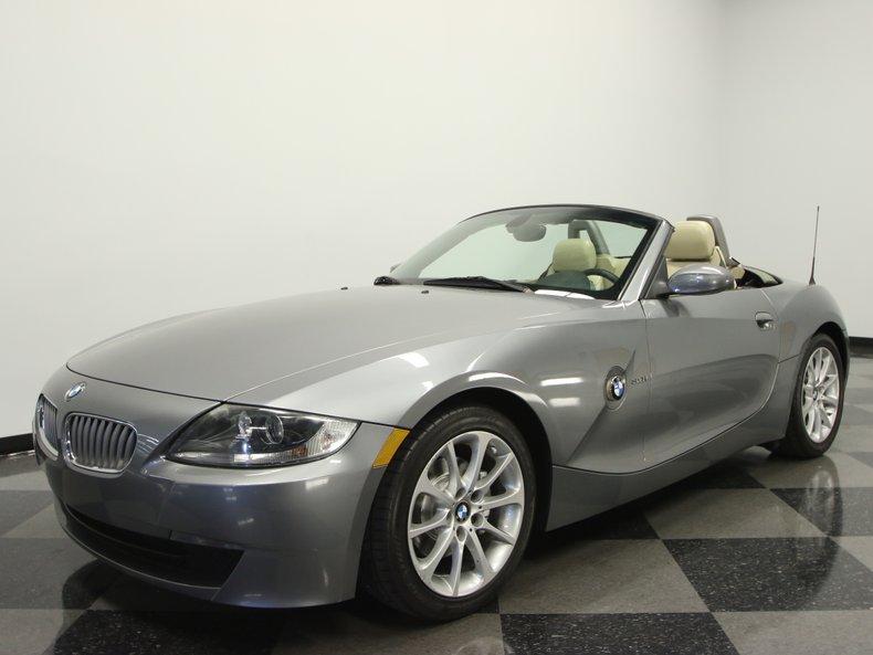 For Sale: 2008 BMW Z4 3.0i