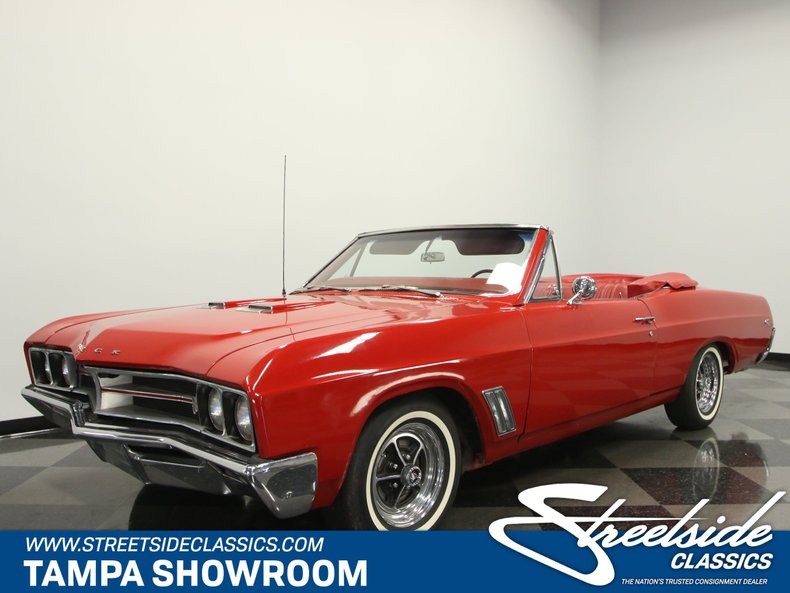 For Sale: 1967 Buick