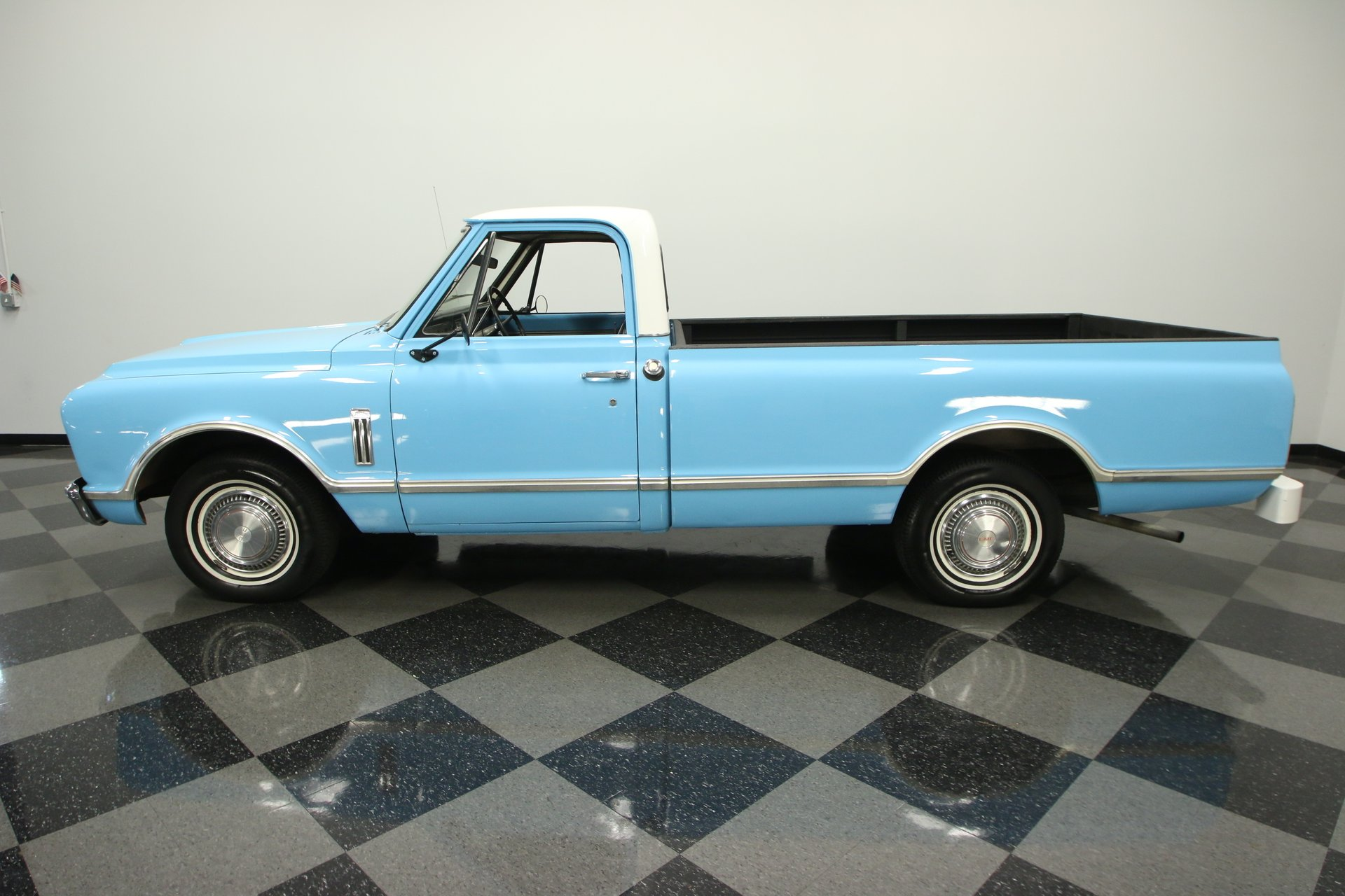 1967 gmc 1 2 ton pickup