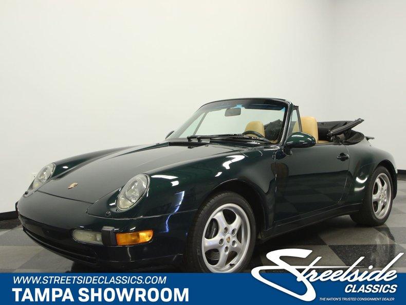 For Sale: 1997 Porsche