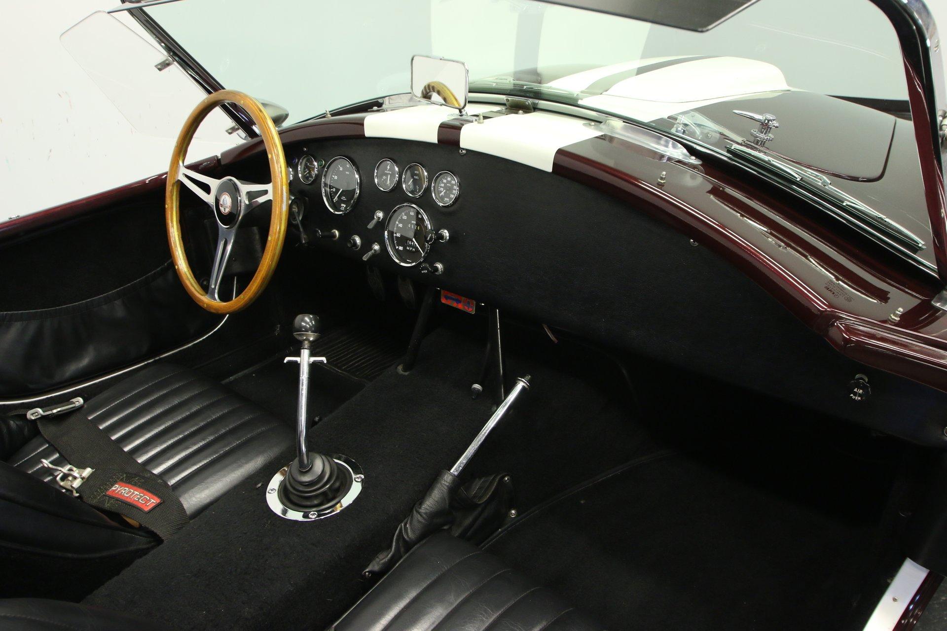 1965 Shelby Cobra | Berlin Motors