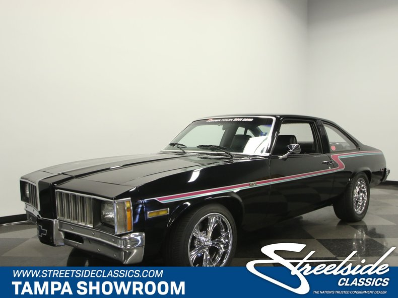 For Sale: 1978 Chevrolet Nova