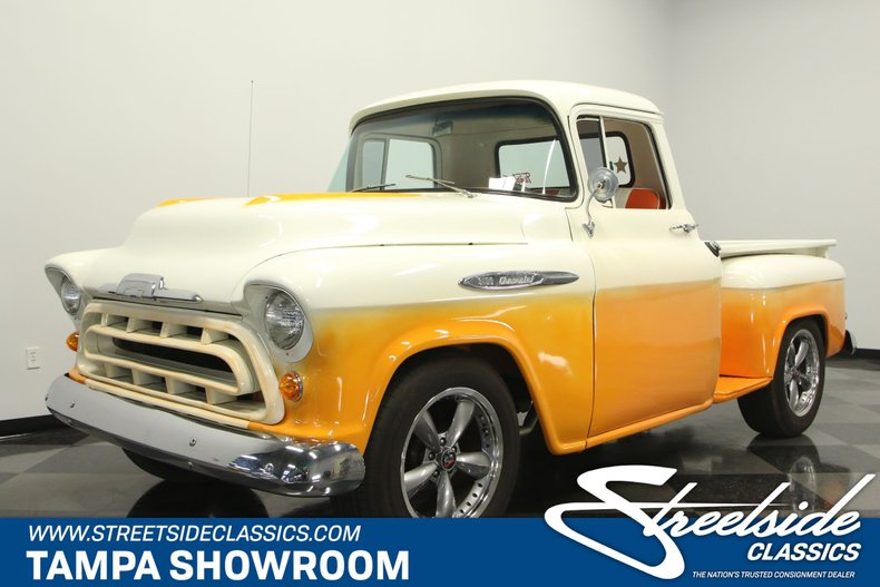 For Sale: 1957 Chevrolet 3100