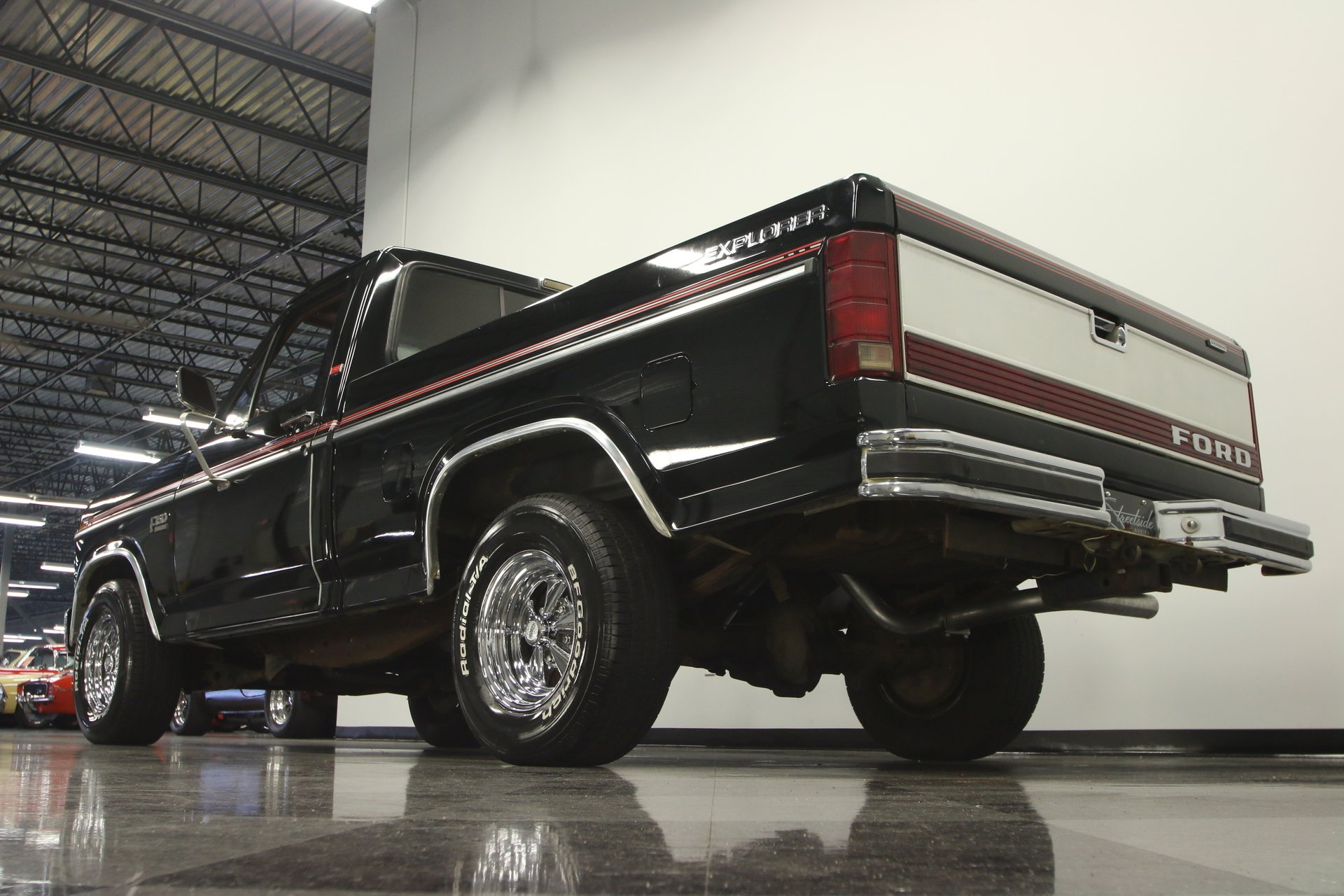1985 Ford F 150 Streetside Classics The Nation S Trusted Classic