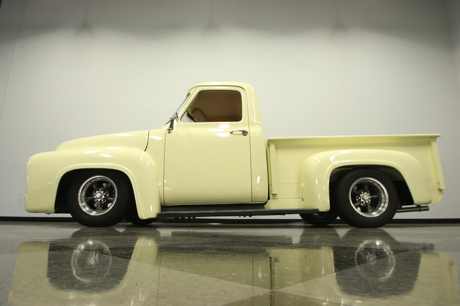 1955 Ford F-100 | Streetside Classics - The Nation's Trusted