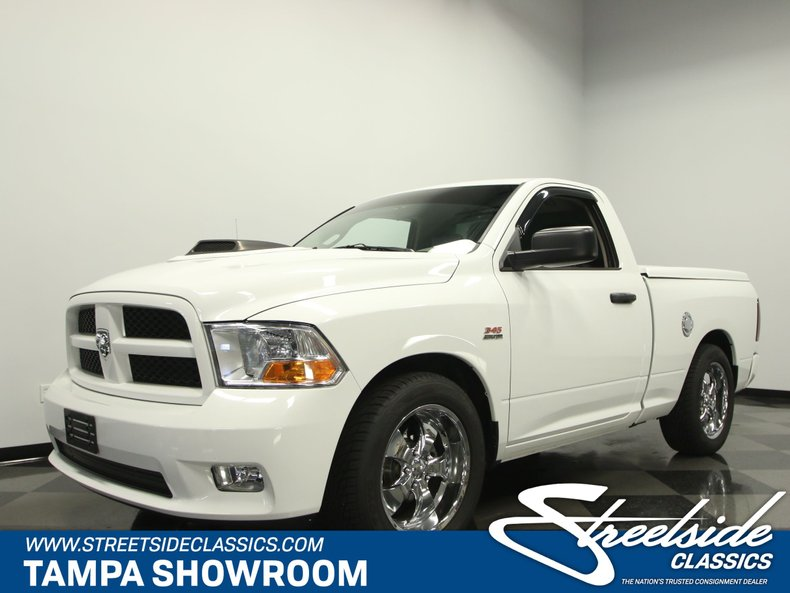 For Sale: 2012 Dodge Ram 1500 Shaker