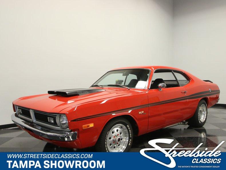 For Sale: 1972 Dodge Demon