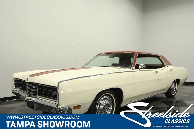 For Sale: 1970 Ford LTD