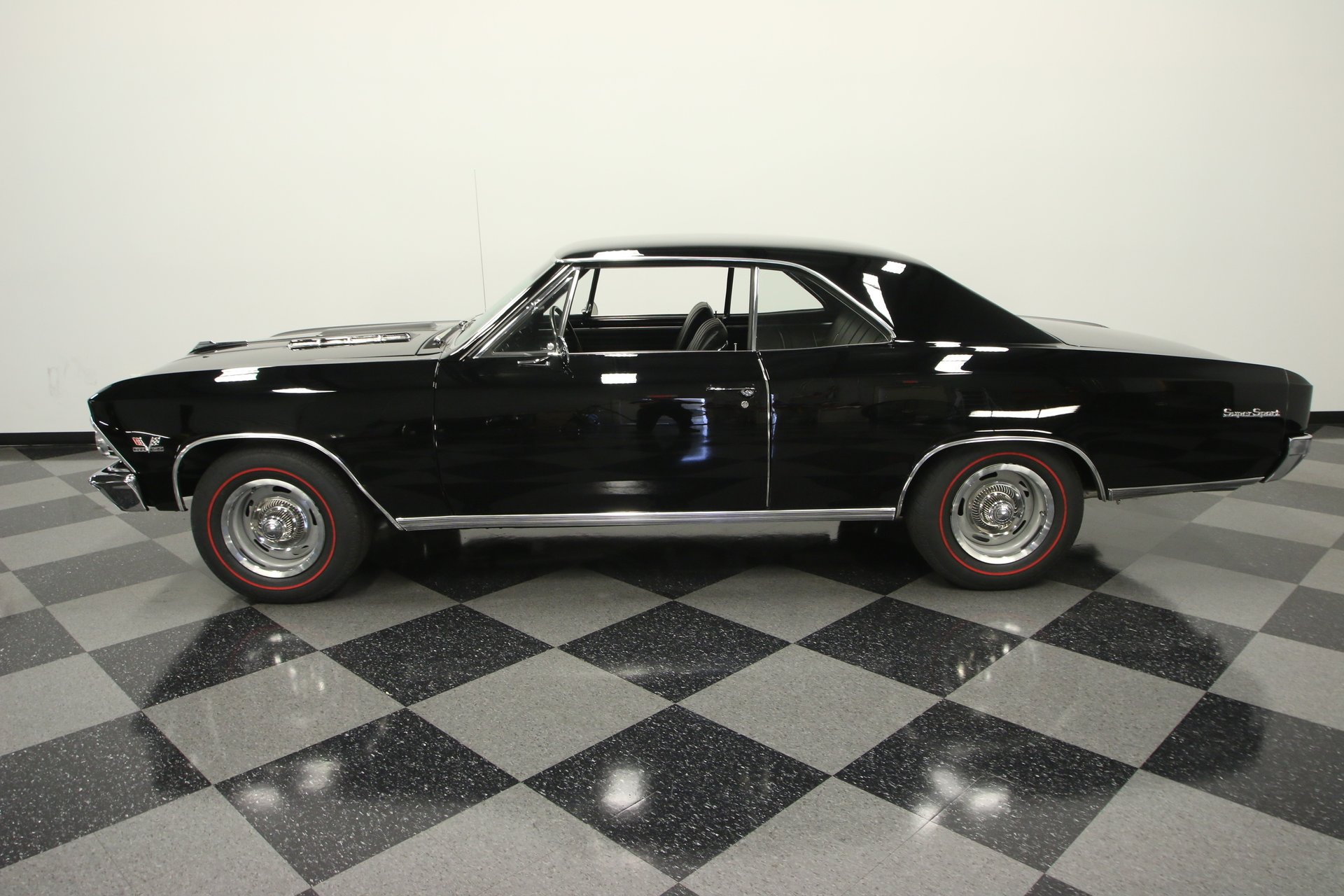 1966 chevrolet chevelle ss 502