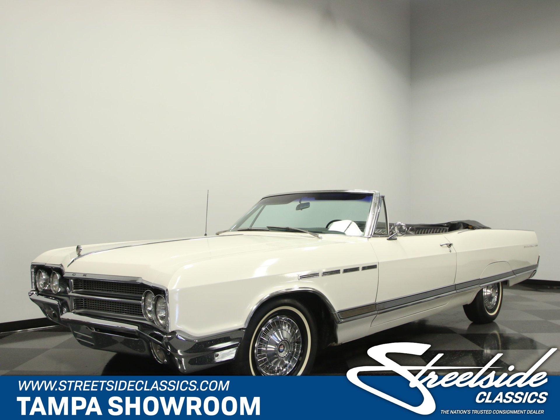 1965 buick