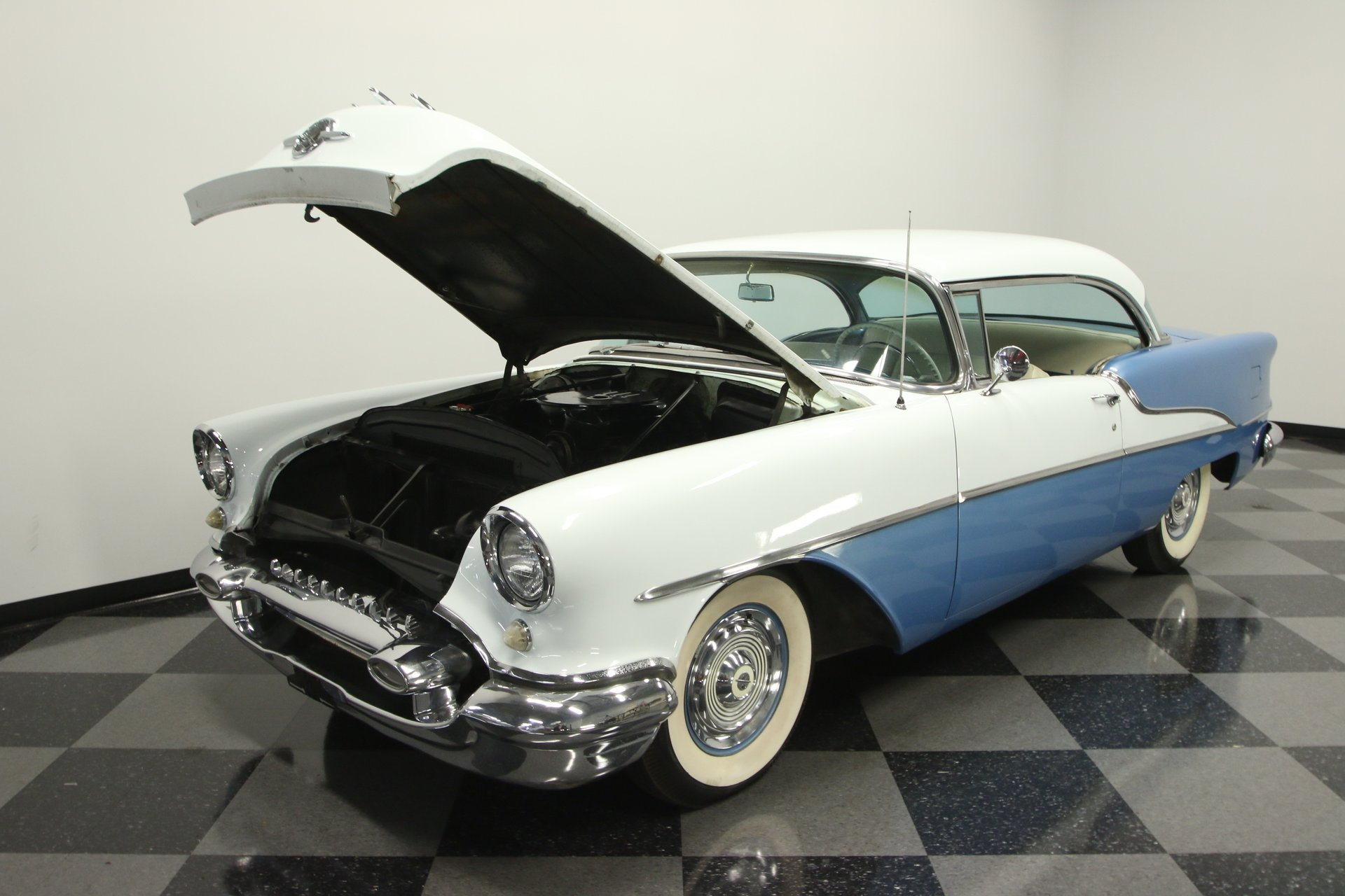 1955 Oldsmobile 88 | Streetside Classics - The Nation's Trusted