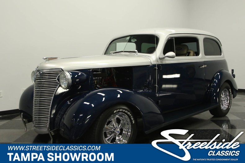 For Sale: 1938 Chevrolet