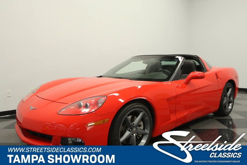 For Sale: 2011 Chevrolet Corvette