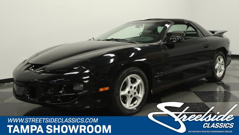 1998 Pontiac Firebird For Sale