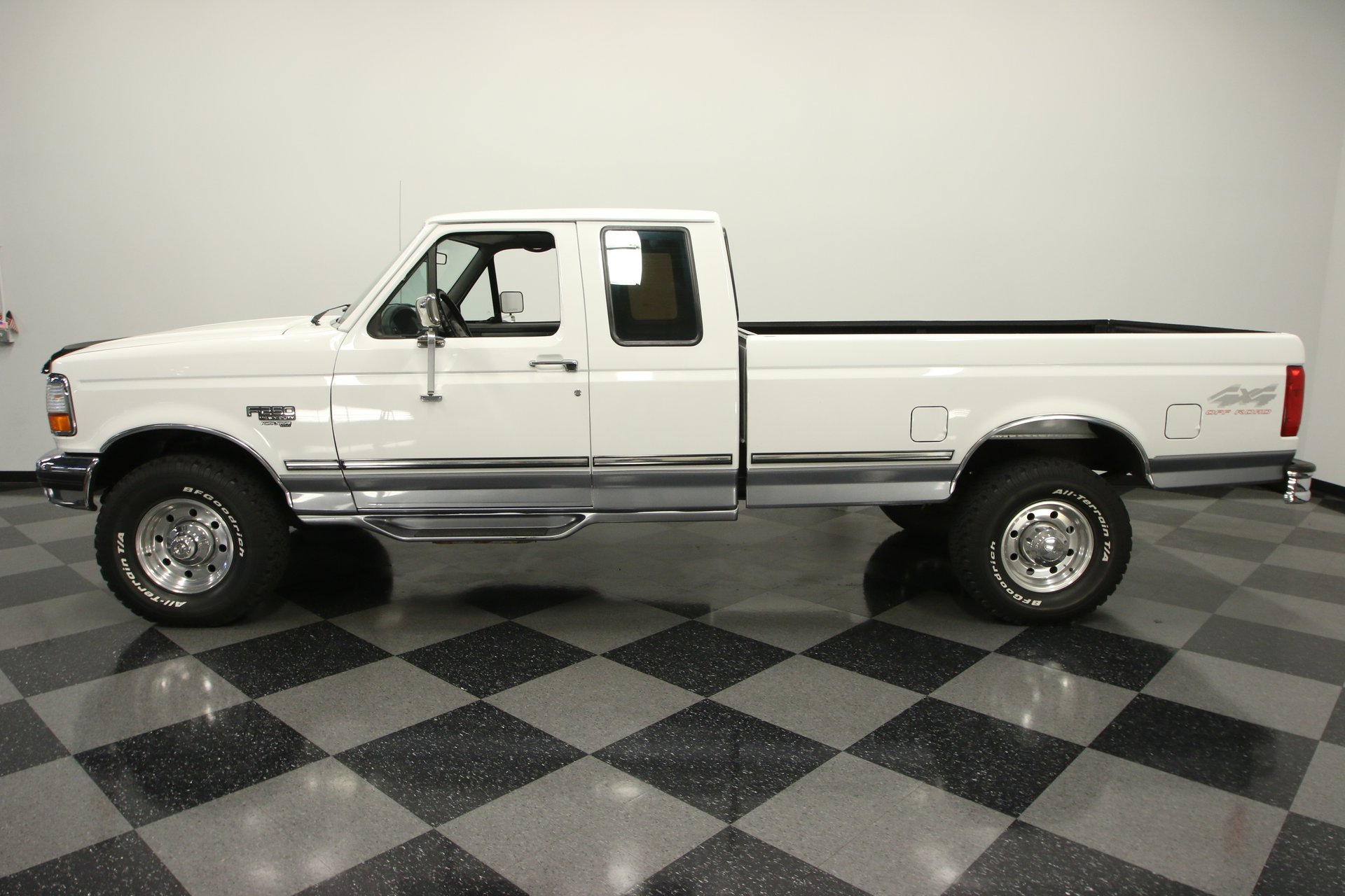 1997 Ford F 250 Classic Cars For Sale Streetside Classics The Nation S 1 Consignment Dealer