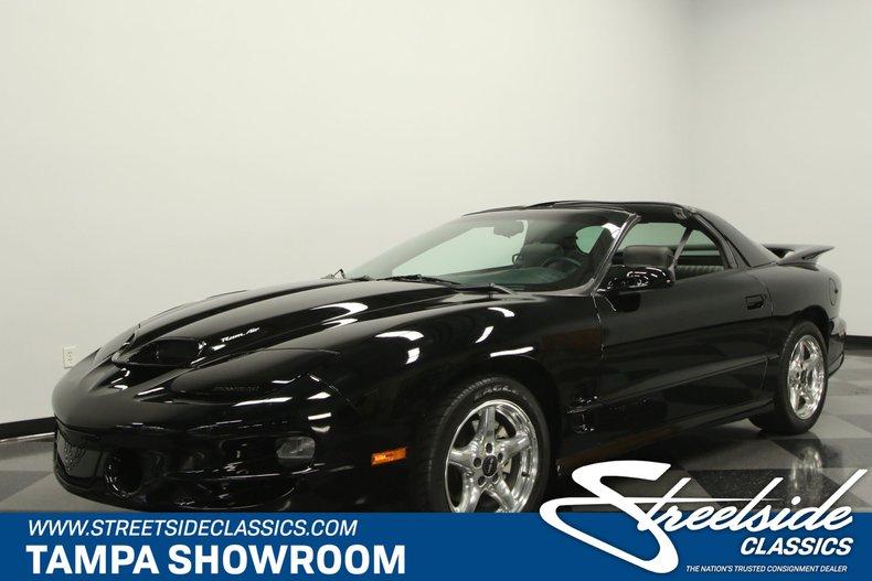For Sale: 1999 Pontiac