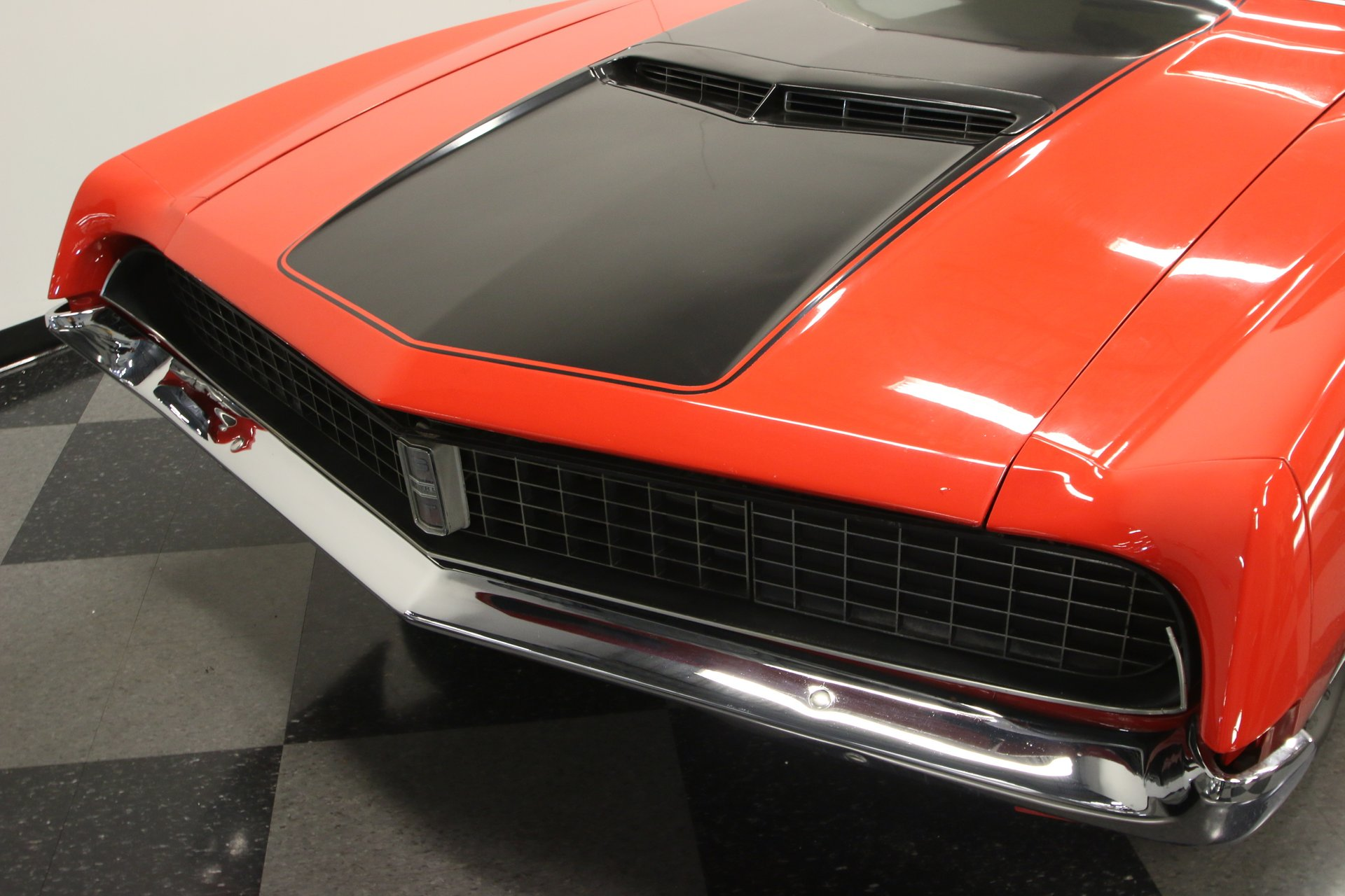1971 Ford Torino GT for sale #76437 | MCG