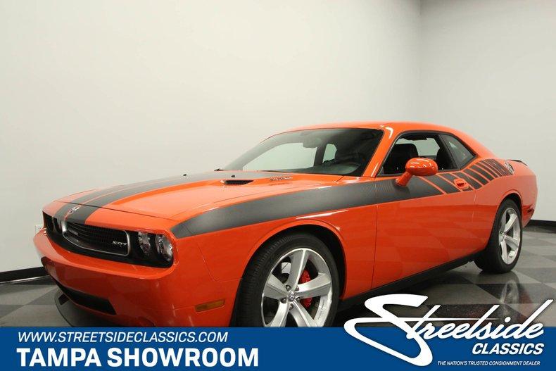 For Sale: 2008 Dodge Challenger SRT-8