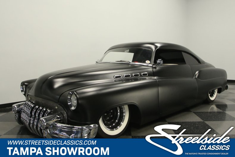 For Sale: 1950 Buick Special