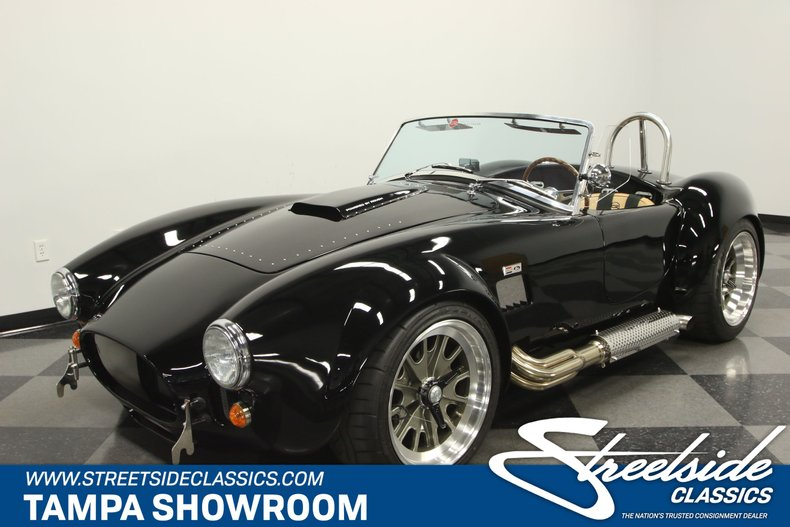 1965 Shelby  For Sale