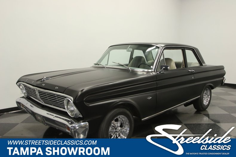For Sale: 1965 Ford Falcon