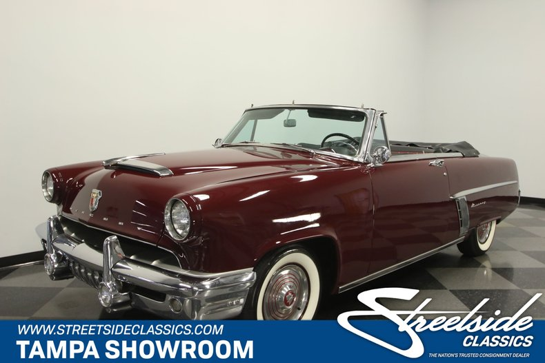 For Sale: 1952 Mercury Monterey