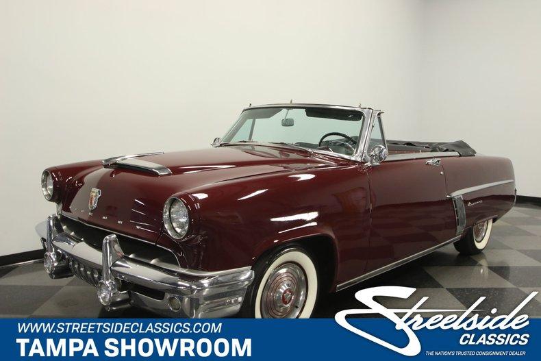 1952 Mercury Monterey For Sale