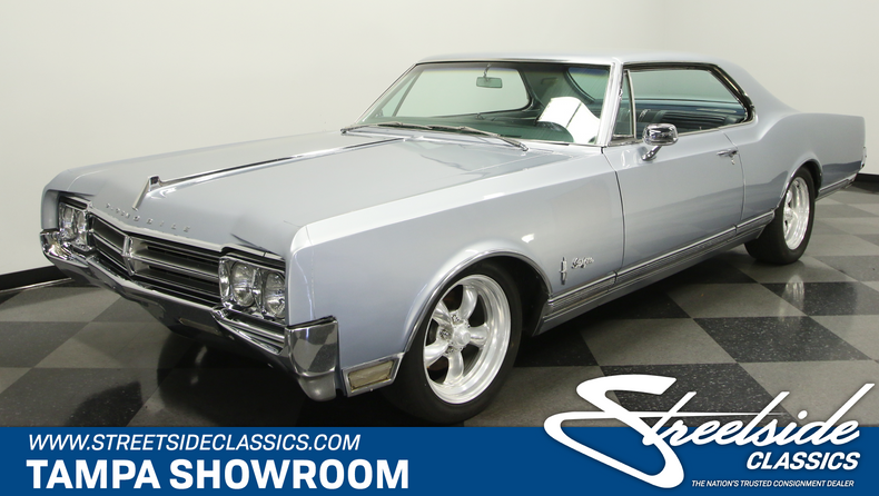 For Sale: 1965 Oldsmobile Starfire