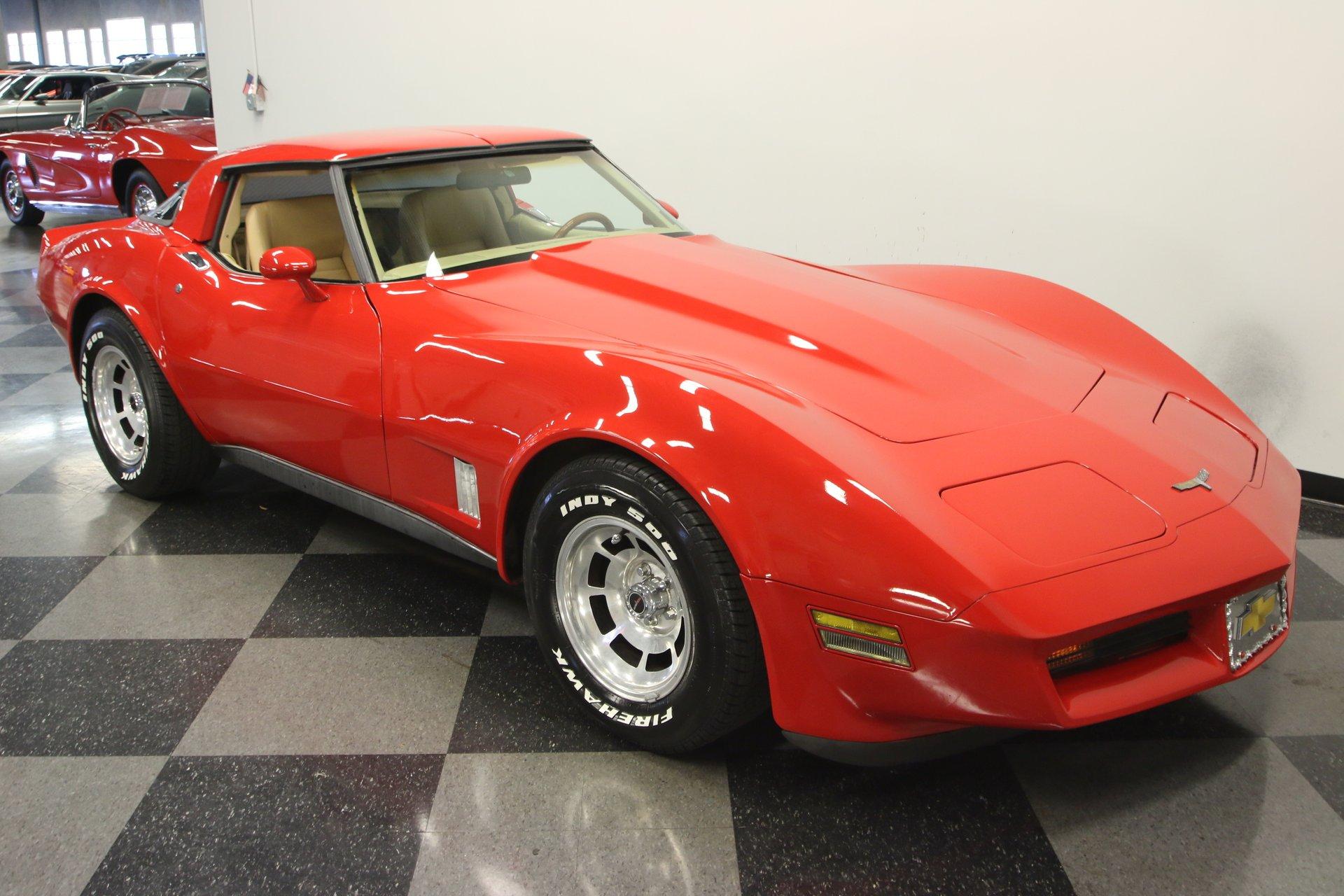 1980 Chevrolet Corvette 454 for sale #82887 | MCG